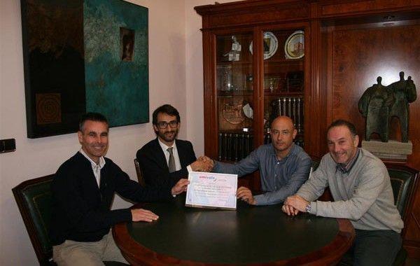 El Ayuntamiento de Concentaina reconocido por su apuesta por la prevención