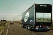 Safety Truck: El camión transparente que evita accidentes viales