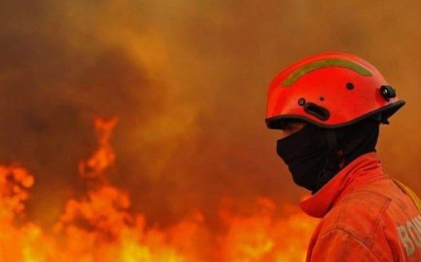 Campaña de UGT sobre estrés termico por calor en Andalucía