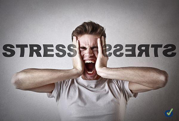 La prevención del estrés en el trabajo: Lista de puntos de comprobación