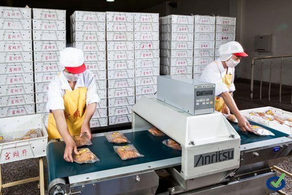 Guía en prevención de riesgos laborales en el sector agroalimentario de conservas