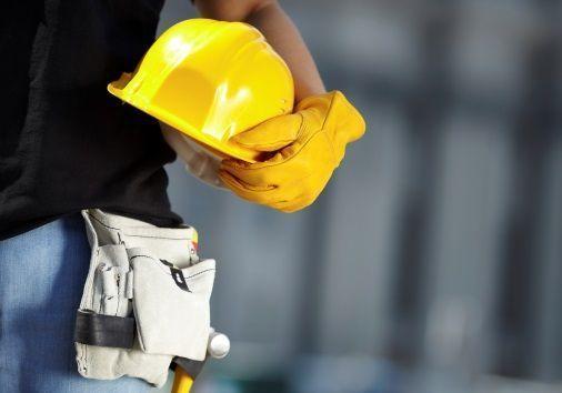 Cinco meses de cárcel para tres responsables de obras por el accidente de un trabajador
