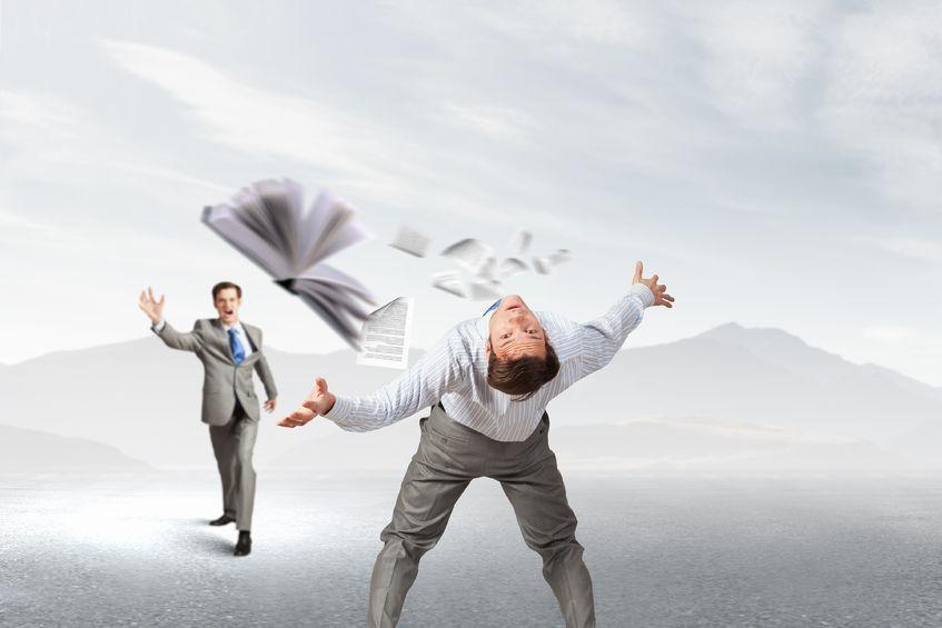11 maneras en que el trabajo te mata..y hay más.
