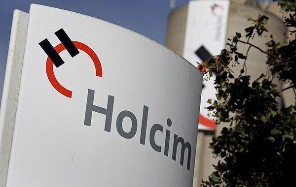 Holcim España, primera compañía cementera en obtener el certificado 'Empresa Saludable'
