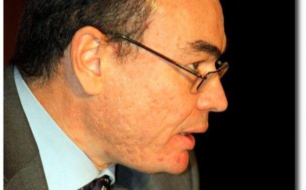 Rafael Luis García Matos nuevo Sub. Gral. para la coordinación en materia de PRL