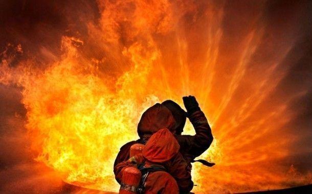 Efecto modular de la personalidad resistente en el desarrollo del trauma emocional en bomberos atrapados en incendio forestal