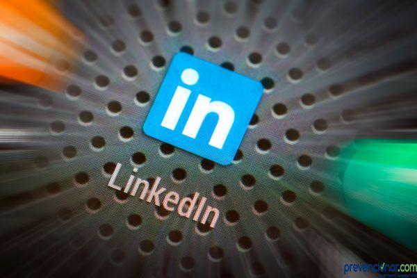 ¡¡ Prevencionar Linkedin: Más de 18.000 miembros ¡¡
