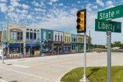 Mcity: una ciudad falsa para probar los coches sin conductor