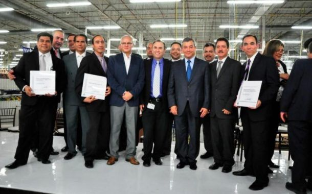 México: Programa Nacional de Bienestar Emocional y Desarrollo Humano en el Trabajo (Pronabet)