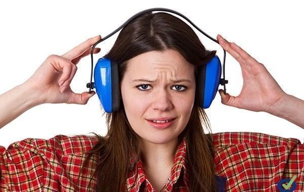 APP: Atenuación de los protectores auditivos