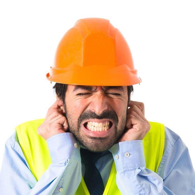 El exceso de ruido también incrementa la irritabilidad y la agresividad