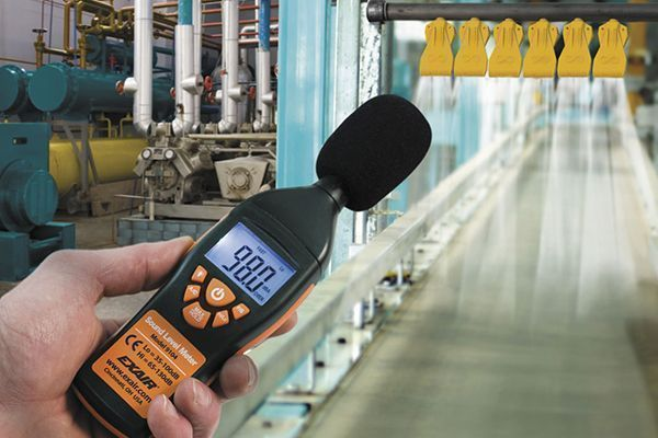 Higiene Industrial: Herramientas y Enfoques