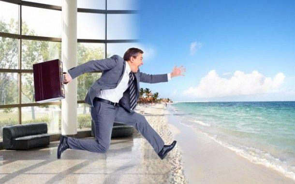 Consejos útiles para disfrutar de unas vacaciones sin estrés