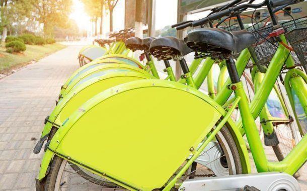 Usa las bicicletas públicas, es una práctica saludable