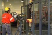 El absentismo impide a los empleados de Arcelor-Mittal recuperar todo su sueldo