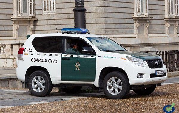 La Asociación de Guardia Civiles denuncia el incumplimiento de la Ley de PRL