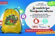 Correos colabora con el programa de apoyo a la infancia en España con becas de comedor