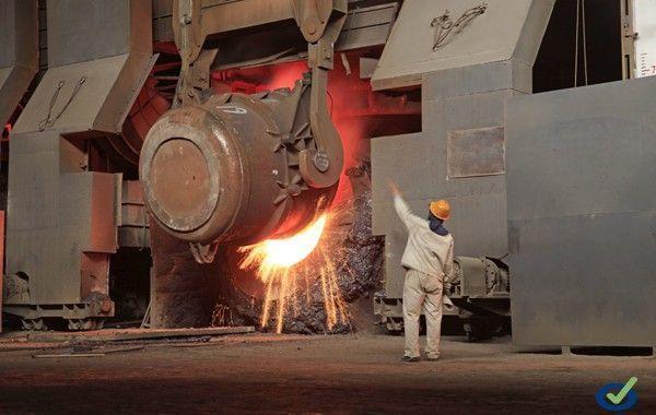 Guía de seguridad para máquinas del sector metal