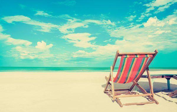 Aconsejan regular los horarios, dieta saludable y ejercicio tras las vacaciones