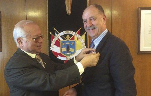 Acuerdo para el impulso de la formación continua en salud laboral en Perú