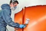 Control de contaminantes químicos para un entorno laboral saludable (video)