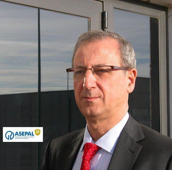 25 años del sector de Equipos de Protección en España y Asepal el ente aglutinador de los sectores