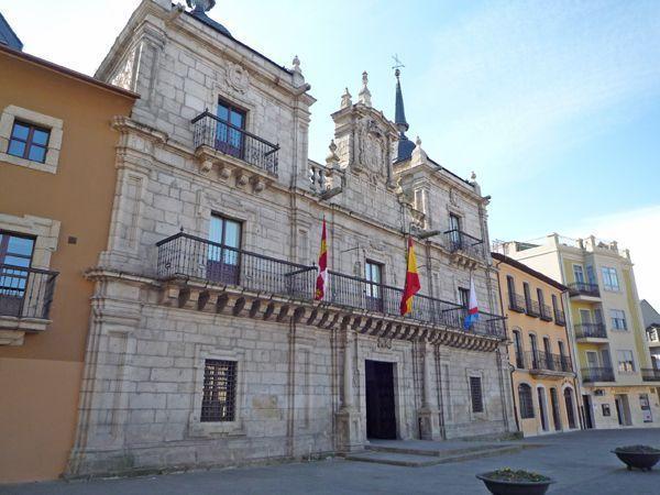 La Inspección de Trabajo insta al Ayuntamiento de Ponferrada a que  cumpla con la Ley de Prevención de Riesgos Laborales