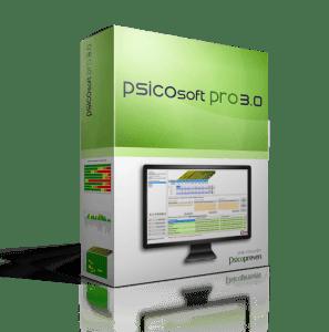 caja software psicosoft