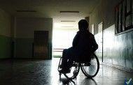 Guía de prevención en Braille para discapacitados visuales