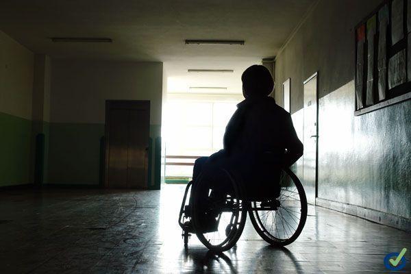 Guía de atención a personas con discapacidad - Emergencias y accidentes