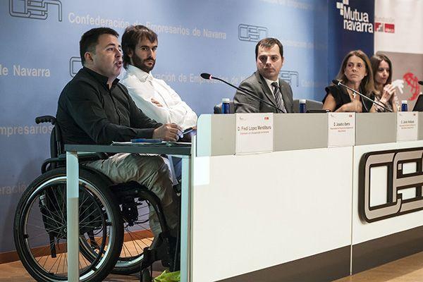 la inserción laboral de las personas con discapacidad es posible