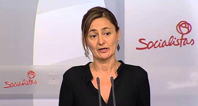 PSOE critica que el Gobierno no haya activado la Estrategia de Salud y Seguridad en el Trabajo 2015-2020