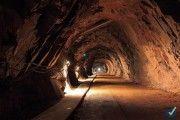 Un nuevo sistema anticolisión para aumentar la seguridad de la minería