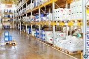 Orientaciones para la identificación de los requisitosde seguridad en el almacenamiento de productos químicos peligrosos