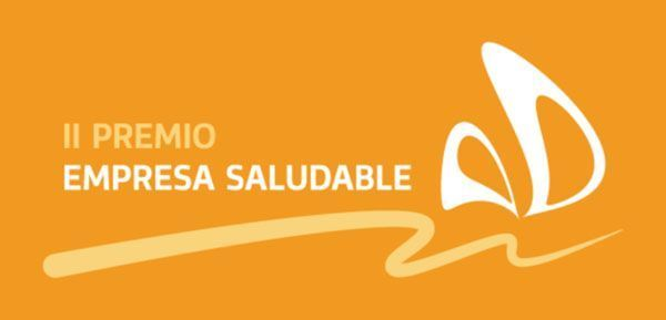 La entrega de los II Premios Empresa Saludable tendrá lugar el próximo 12 de noviembre