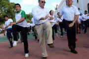 México: Muévete en 30 laboral