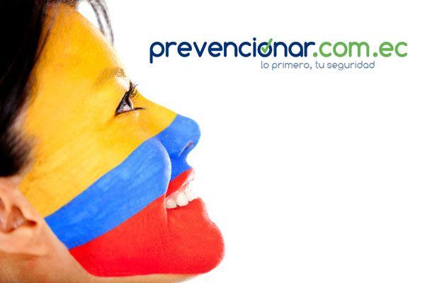 Prevencionar Ecuador comienza su andadura
