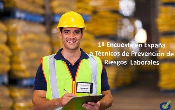 Más del 50% del tiempo de trabajo del Técnico de PRL se dedica a labores administrativas