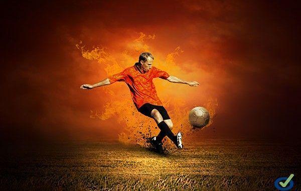 Futbolistas profesionales y riesgos psicosociales