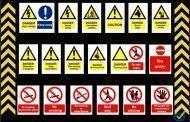Guía técnica sobre señalización de seguridad y salud en el trabajo