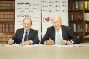 umivale y la Fundación Española del Corazón juntos a favor de la salud