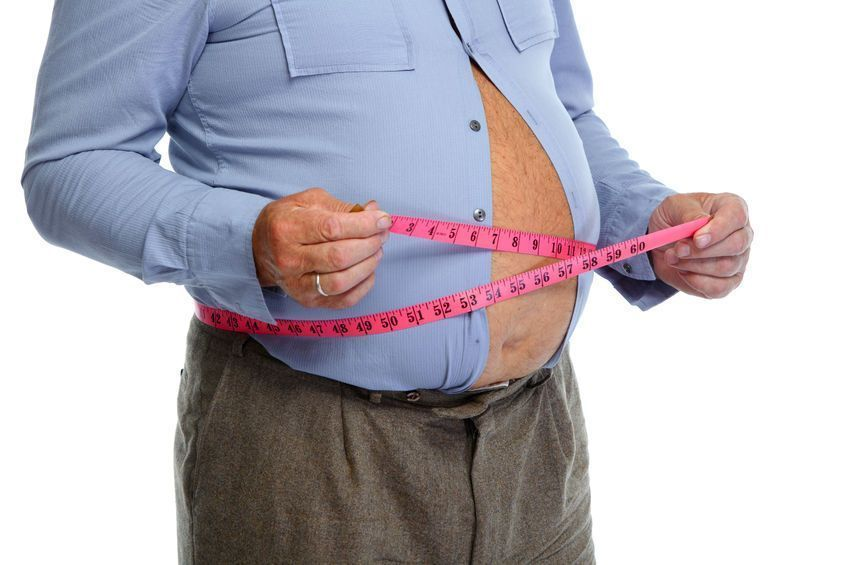 Un entorno laboral saludable mejora los índices de obesidad
