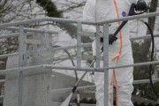 Las prendas de protección DuPont™ Tyvek® 800J mejoran la seguridad y la comodidad de los operadores de S.G.A. J.Meyer