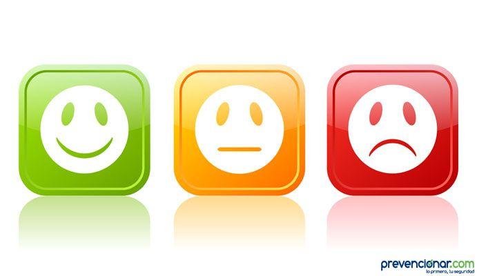 Resolución de situaciones conflictivas que pueden afectar a la salud de los trabajadores en la atención al usuario
