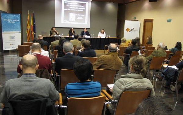 CREA aborda el envejecimiento de los trabajadores y su incidencia en las empresas y la PRL