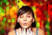 Feliz Cumpleaños (20 años de Ley PRL)