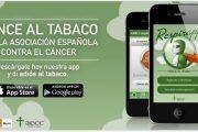 Vence al tabaco con Respirapp