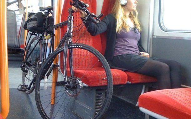 El transporte público beneficia seriamente a su salud