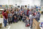 Tasubinsa gana el VII Premio Azul a la Promoción de la Salud en el Trabajo de Mutua Navarra