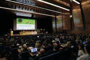"""EU-OSHA concluye su campaña """"Gestionemos el estrés"""" en Bilbao"""